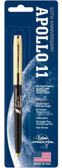 50th Anniversary Apollo 11 Cap-O-Matic Fisher Space Pen