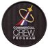 Commercial Crew Program Patch