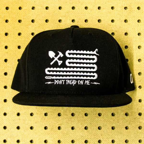 DTOM FLAG SNAP BACK