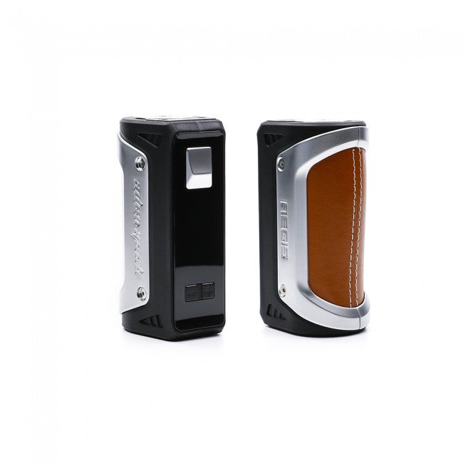 Aegis 100W TC Box Mod w/26650 battery