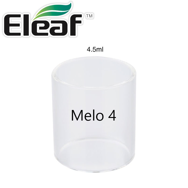 Eleaf Melo 4 Replacement Glass