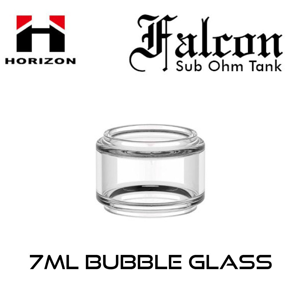 Falcon Replement Glass 7ml - 1pc.