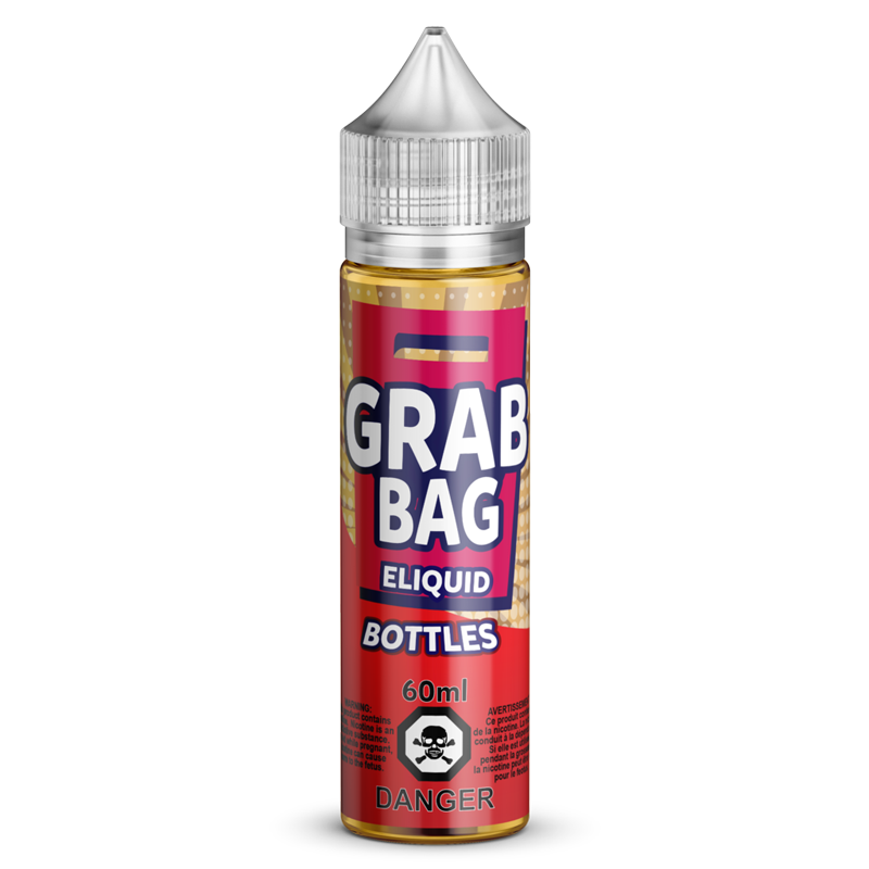 Bottles ( Formerly Cola Bottles) - Grab Bag