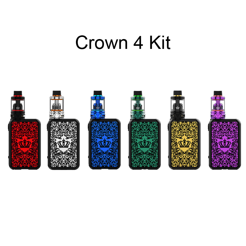 Crown 4 Kit 200w - Uwell