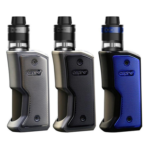 Aspire Feedlink Revvo Squonk Starter Kit