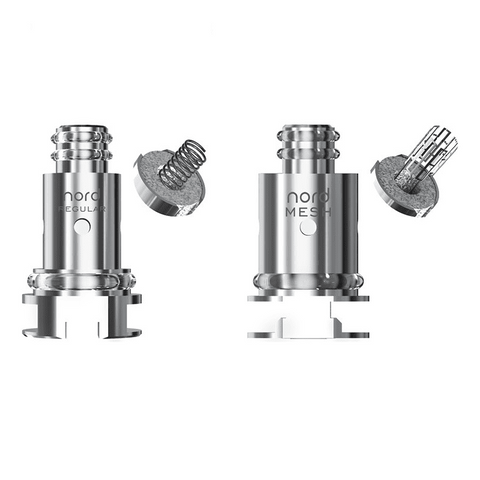 Smok Nord/Nord 2 Replacement coils - 5pk.