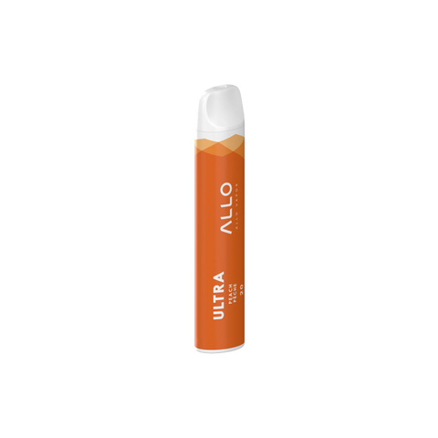Allo Ultra Disposable - PEACH- 1pc.