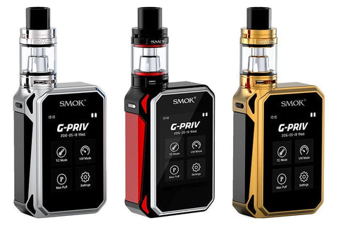 Smok G-Priv 220 W Kit