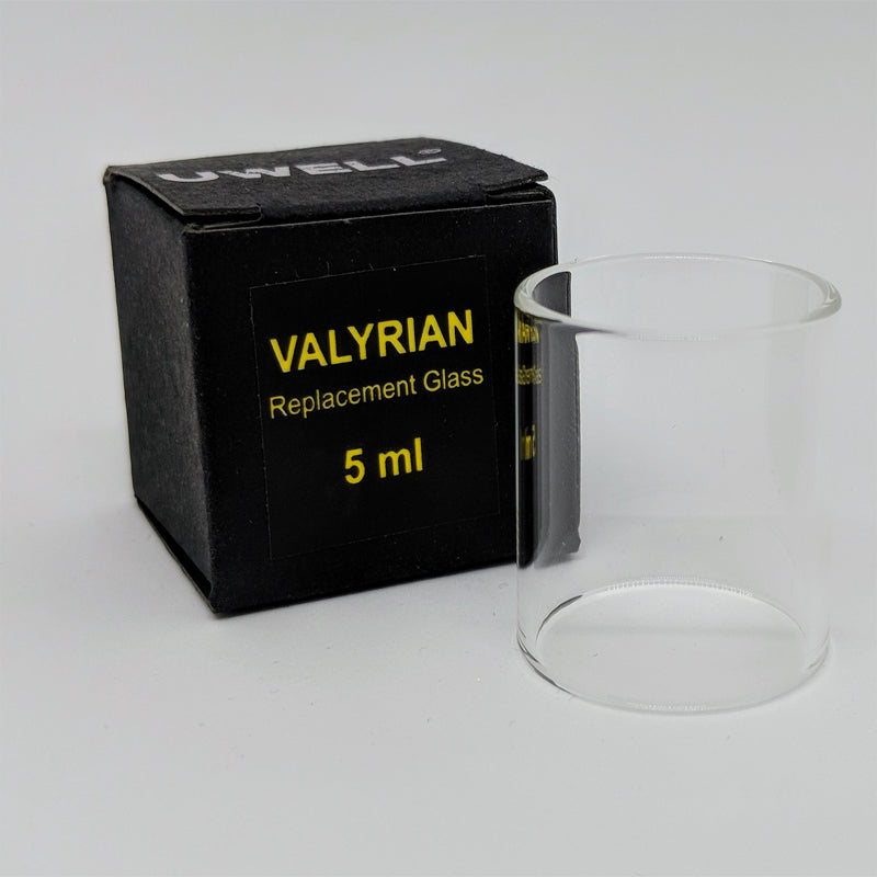 UWELL Valyrian Replacement Glass 5mL