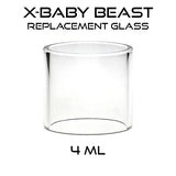 Smok TFV8 X-Baby Replacement Glass