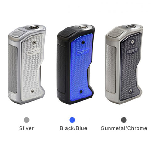 Aspire Feedlink Revvo Squonk Mod (Mod Only)