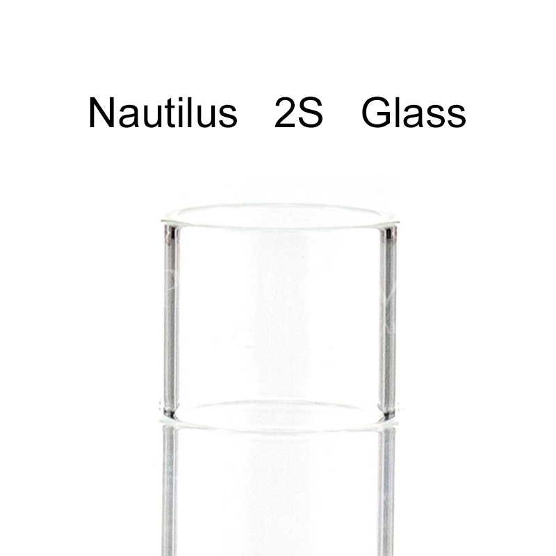 Aspire Nautilus 2S Replacement Glass