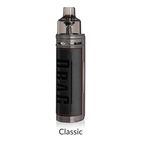 Drag X 80W Pod Kit - VooPoo
