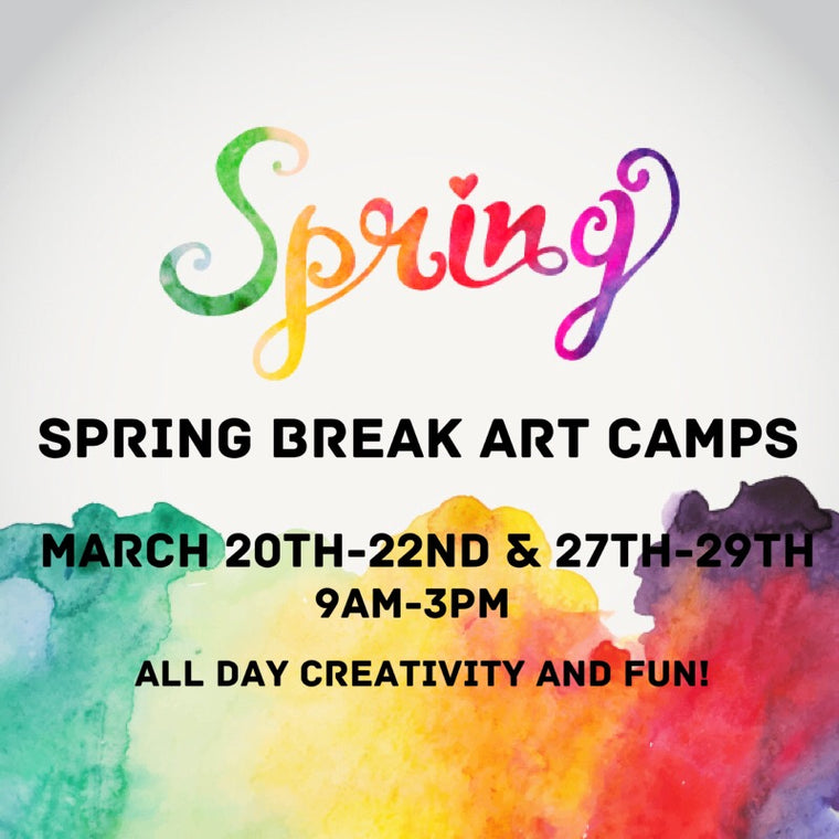 Spring Break Camps