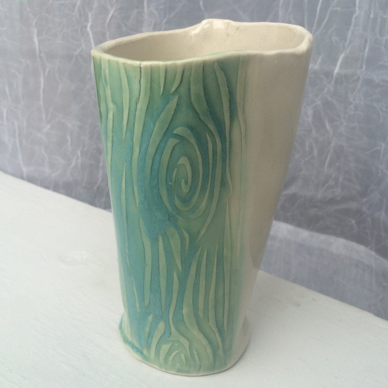 Pottery Class with Emily Tolmie | 2-part class