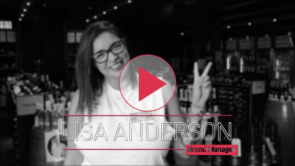 Lisa Anderson - Brand Manager