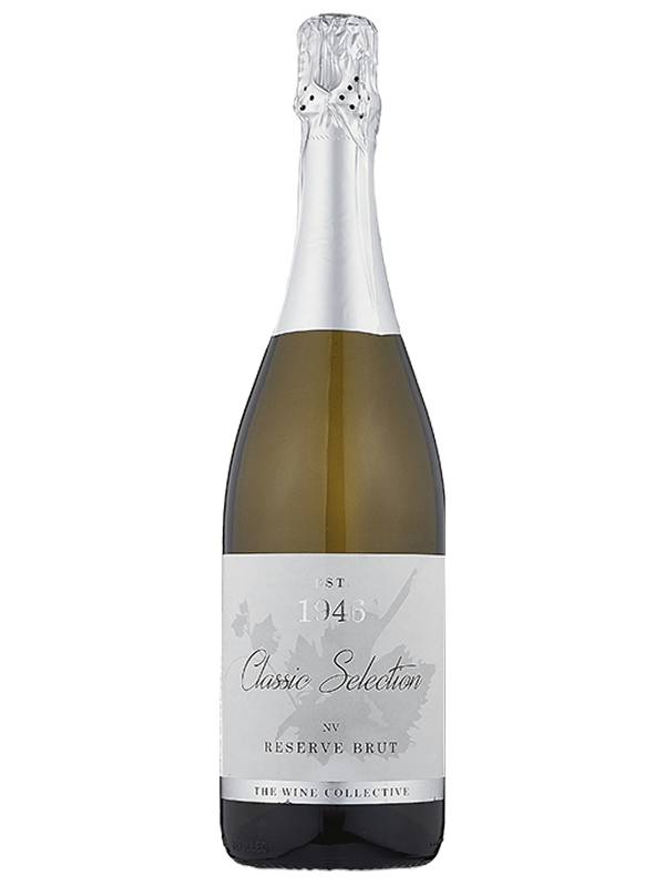 The Wine Collective Reserve Brut NV