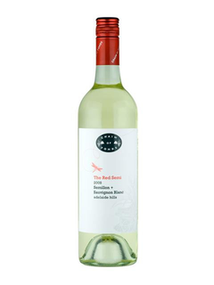 Chain of Ponds The Red Semi Semillon Sauvignon Blanc