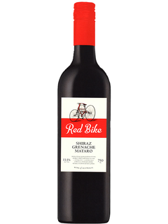 2009 Red Bike Barossa Shiraz Grenache Mataro