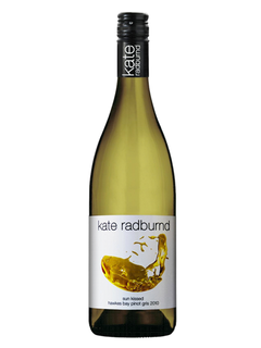 Kate Radburnd Sun Kissed Pinot Gris