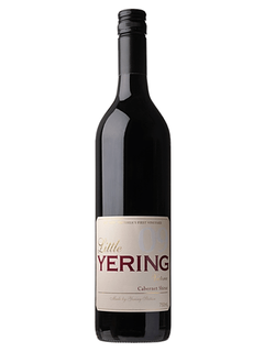 2010 Yering Station Little Yering Cabernet Shiraz