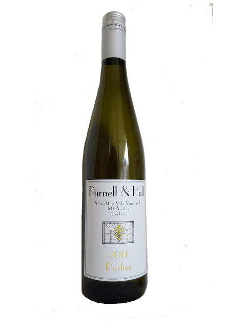 2011 Purnell & Hull Riesling