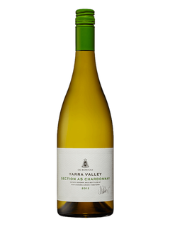 2012 De Bortoli Section A5 YV Chardonnay