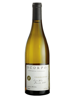 2012 Scorpo Estate Mornington Chardonnay
