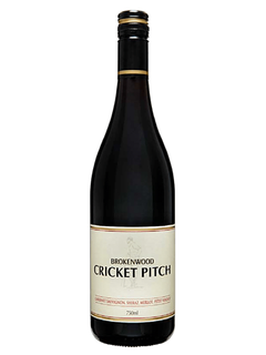 2013 Brokenwood Cricket Pitch Red