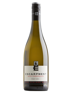 2013 Escarpment Pinot Gris