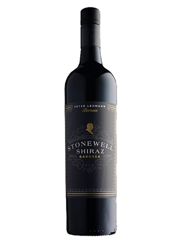 2013 Peter Lehmann Stonewell Shiraz