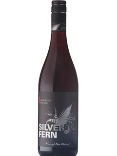 2013 Silver Fern Marlborough Pinot Noir