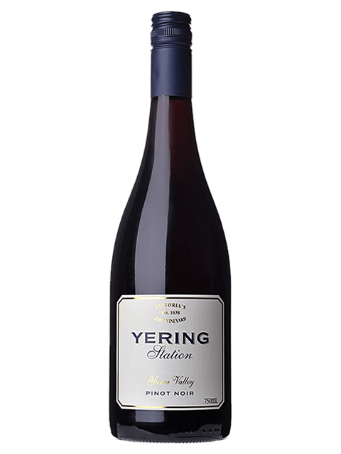 2013 Yering Station Yarra Valley Pinot Noir