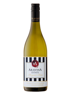 Aravina Estate Wildwood Ridge Reserve Chardonnay