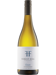 2014 Forest Hill Vineyard Estate Chardonnay