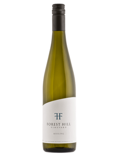 2014 Forest Hill Vineyard Springvale Estate Riesling