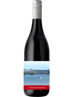 2014 Honeymoon Bay Classic Red