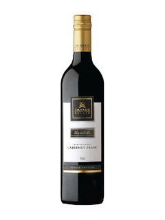James Estate Hunter Valley Cabernet Franc