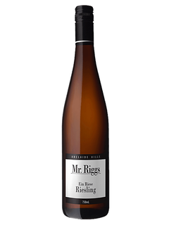 2014 Mr. Riggs Ein Riese Riesling