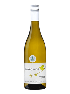2014 Naked Vine Pinot Gris