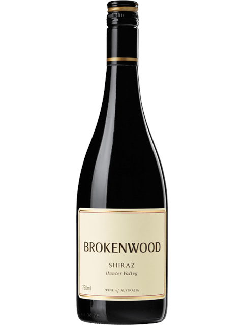 2015 Brokenwood Hunter Valley Shiraz