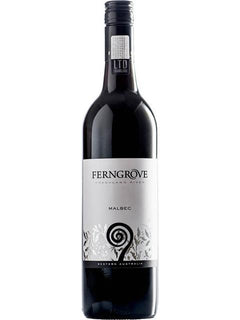 2015 Ferngrove Limited Release Great Southern Malbec