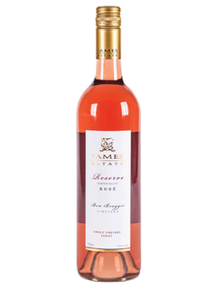 2015 James Estate Reserve Hunter Rose