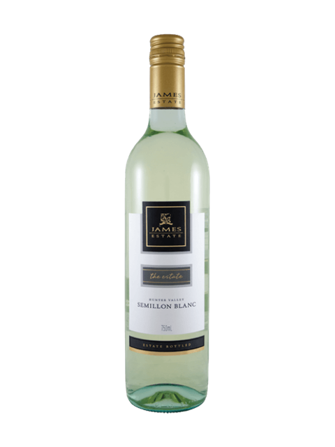 2015 James Estate Semillon Blanc