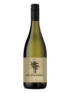 2015 Miles From Nowhere Cowaramup Vineyard Chardonnay