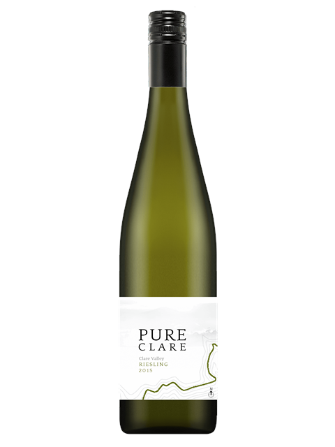 2015 Pure Clare Clare Valley Riesling