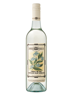 2015 Spring Seed Wine Co. Organic Forget-me-not Sauvignon B