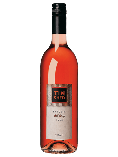 2015 Tin Shed All Day Rose