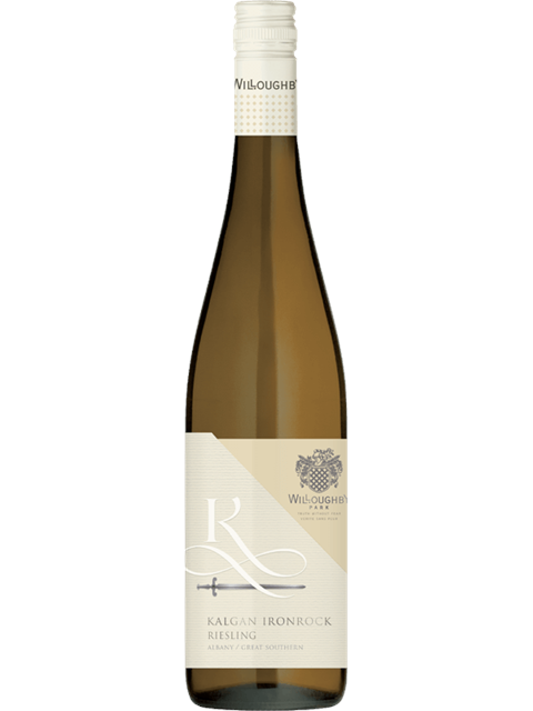 2015 Willoughby Park Ironrock Great Southern Riesling