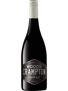 2015 Woods Crampton Eden Valley Shiraz